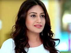Surbhi Chandna, Anika Of <i>Ishqbaaz</i>, To Have Double Role In Show