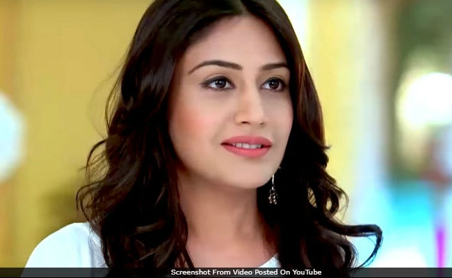 Surbhi Chandna, Anika Of Ishqbaaz, To Have Double Role In Show