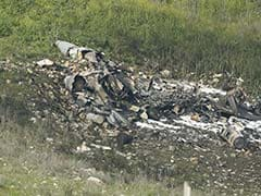 Syrian Air Strikes Ground Israel Jets In Attacks Against Iranian Targets