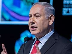 Israeli PM Says Will Meet Putin Soon On Syria Security Coordination