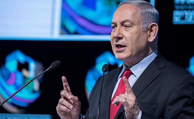 Benjamin Netanyahu Set For First Trip By Israeli PM To Brazil
