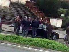 6 African Migrants Injured In Suspected Racial Shooting In Italy's Macerata