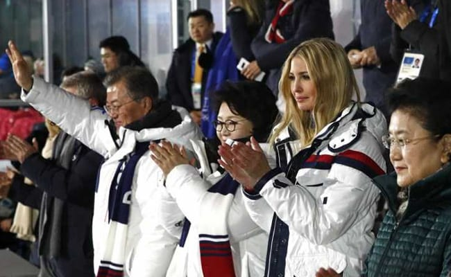 Afton's Jessie Diggins carries U.S. flag in Olympic closing ceremonies