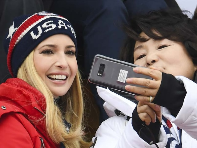 Winter Olympics: South Korea Brings Curtain Down On Peace Games