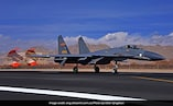 Chinese Fighter Jets In Exercises In Tibet, Beijing Releases Pictures