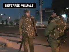Updates: 3 Terrorists Shot Dead, 2 Soldiers Killed In Terror Attack At Army Camp In Jammu And Kashmir