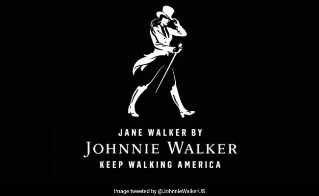 Meet Jane Walker! Iconic Whisky Brand Johnnie Walker Gets Female Logo. Twitter Divided