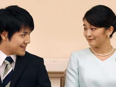 Japan Princess Mako's Long Road To Marry Commoner Nears Its End
