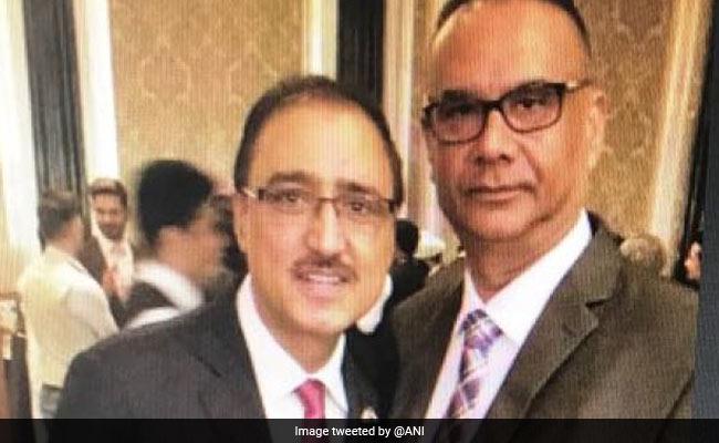 jaspal atwal amarjeet sohi canada minister