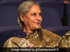 """What Spine Looks Like"": Support For Jaya Bachchan From Bollywood"