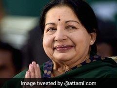 Jayalalithaa 70th Birth Anniversary: जब ऐश्वर्या राय बनीं जयललिता, 10 हजार साड़ियों का था शानदार कलेक्शन
