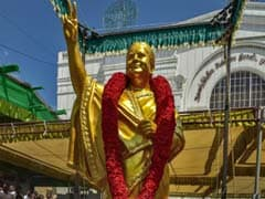 J Jayalalithaa Birth Anniversary: AIADMK Launches Tamil Daily, Unveils Her Statue