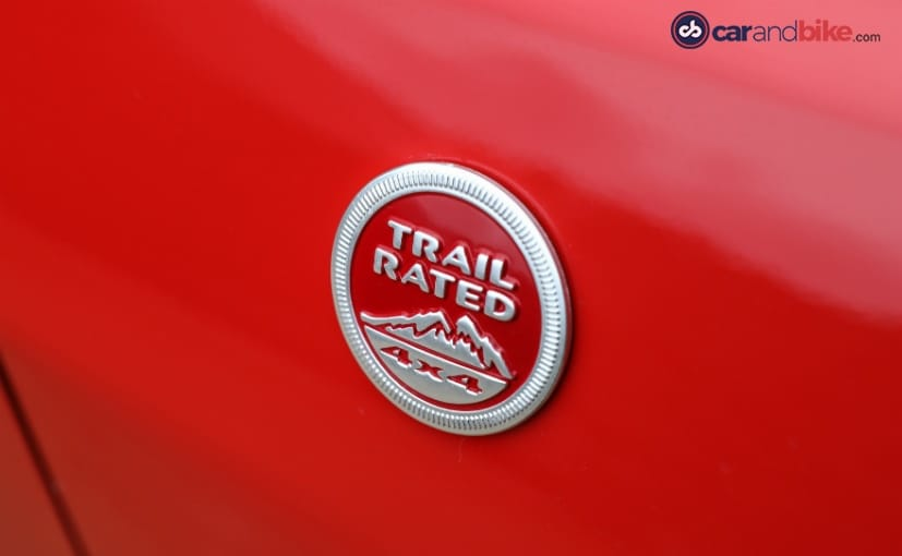 jeep compass trailhawk trail rated badge