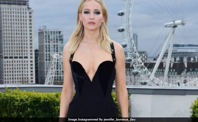 Jennifer Lawrence fires back at BAFTA critics calling her 'rude'