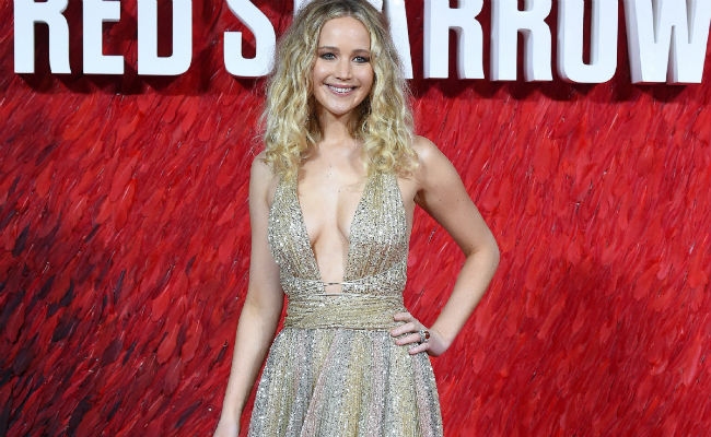 Jennifer Lawrence Reveals Her Diet Secret; Her Mantra For Staying In Shape Will Surprise You