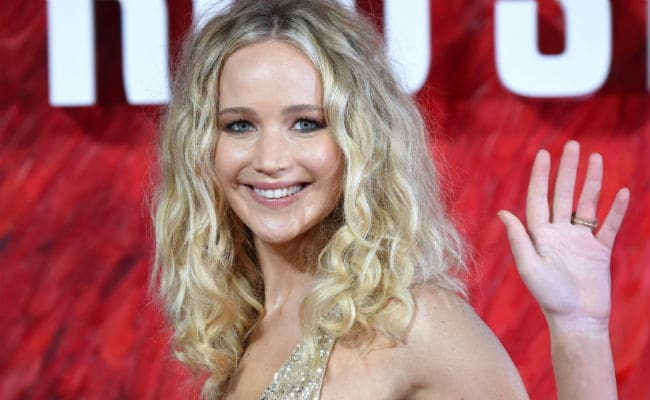 Jennifer Lawrence On First Nude Scene Since Hacked Photo Leak: From 'Terrified' To 'Empowered'