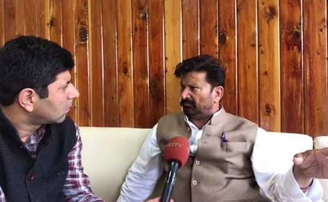 In A First, BJP Opposes Central Law For Jammu and Kashmir