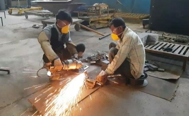 18 Million Jobs Created In 15-Month Period Starting September 2017: Study