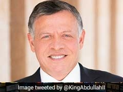 Jordanian King Abdullah II To Deliver Talk On Islamic Heritage, Moderation During India Visit
