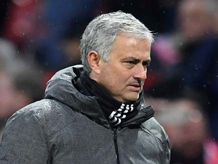 FA Cup: Manchester United Give Jose Mourinho Selection Dilemma Ahead Of Tottenham Hotspurs Semis Clash