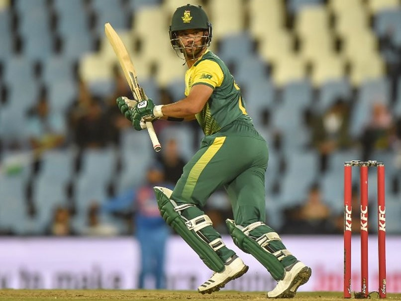 India vs South Africa, 2nd T20I: Pretty Easy Win In The End, Says JP Duminy