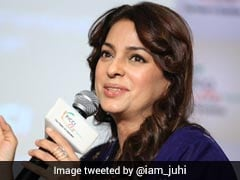 Top Court To Hear Actor Juhi Chawla's Plea In Mobile Tower Radiation Case