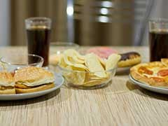 Junk Food Sale, Advertisment In Around School Premises To Be Banned