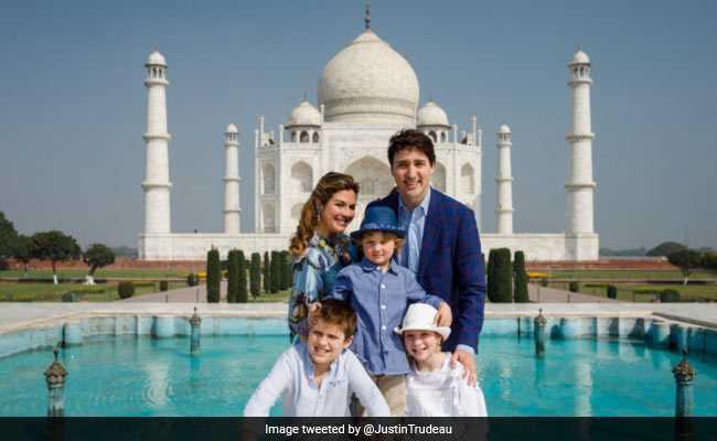 ट्रूडो की भारत यात्रा के दौरान अटवाल को निमंत्रण से कोई लेना देना नहीं : भारत