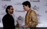 Aamir, SRK Meet Justin Trudeau, Discuss Films. See Pics
