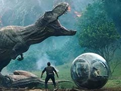 Jurassic world news in Hindi, Jurassic world की ताज़ा