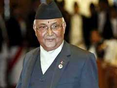 Will Deepen Ties With China To Get More Leverage With India: Nepal PM