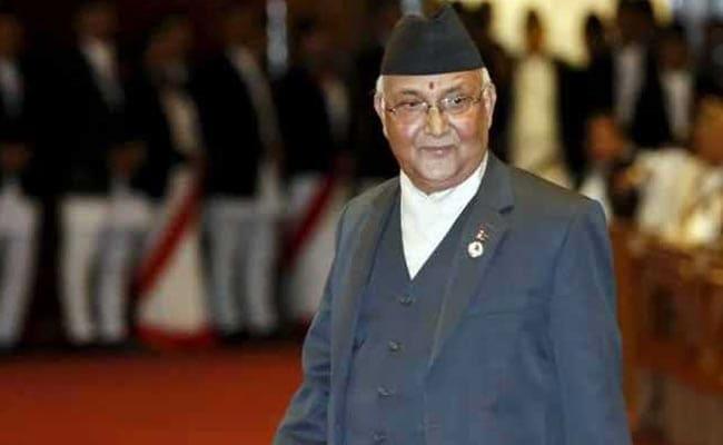 नेपाल के प्रधानमंत्री का भारत दौरा 6 अप्रैल से