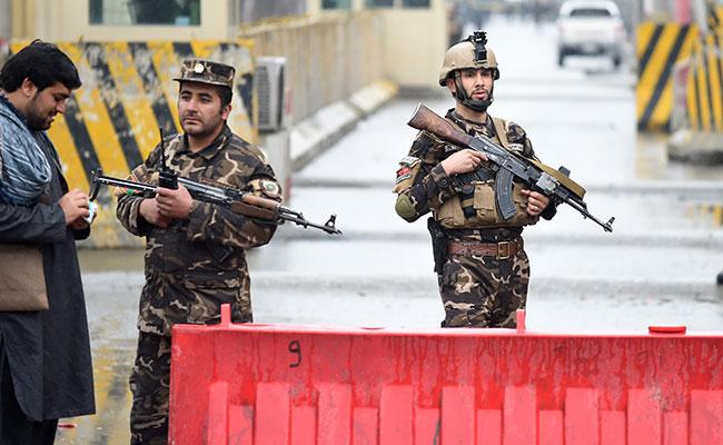 Gunmen Attack Kabul Intelligence Training Centre: Officials