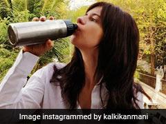 Valentine's Day: Kalki Koechlin's Eco-Friendly Take Will Warm Even Non-Believing Hearts
