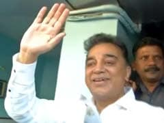 Live: Kamal Haasan's Big Political Party Launch Today In Madurai