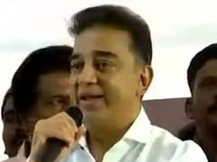 Kamal Haasan In Kalam's Hometown For Blockbuster Political Party Launch