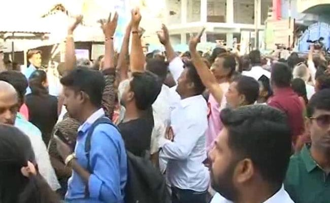 kamal haasan fans rameswaram