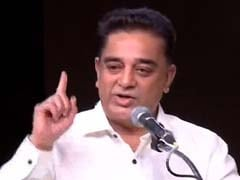 'No Left Or Right, I'm Centre': Kamal Haasan Names New Political Party