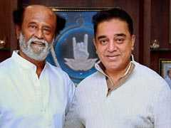 """If We Do Come Together..."": Kamal Haasan On Alliance With Rajinikanth"