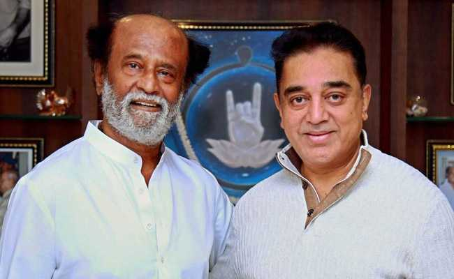 'Am Not Thalaivar,' Kamal Haasan Tells Supporters At Party Launch