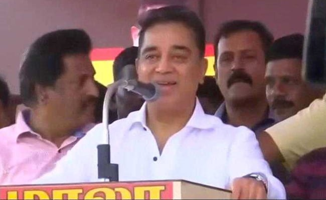 'Proper Dialogue In Cauvery Issue Can Solve Everything,' Says Kamal Haasan At His Party Makkal Needhi Maiam Launch: Highlights