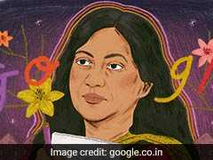 Kamala Das Is Today's Google Doodle: 10 Facts About The Legendary Poet And Author