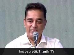 Our Party Won't Have Permanent Chief Minister: Kamal Haasan's Top Quotes