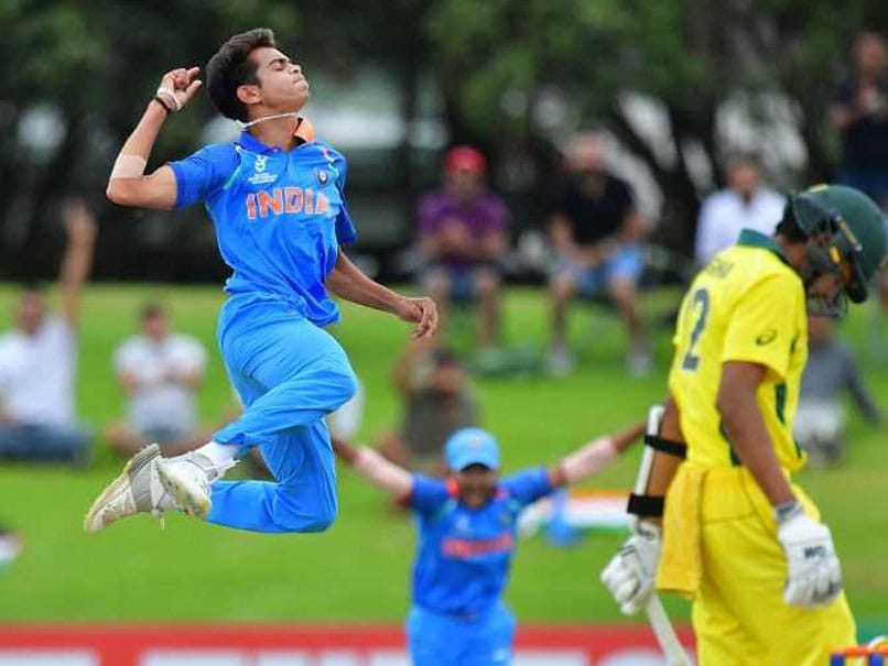 ICC Under 19 World Cup: The IPL Connect For World Champions