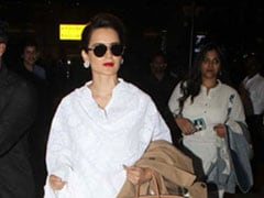 Kangana Ranaut's Loafers Part 2: Did She Do As Well Second Time Round?