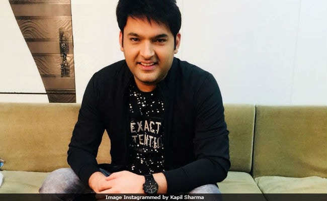 Kapil Sharma Reveals What His New Show Will Probably Be Called
