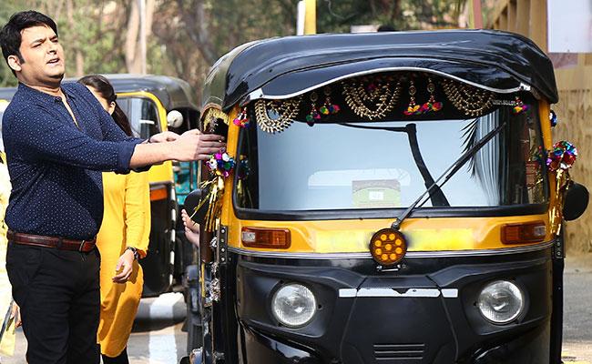 कपिल शर्मा को ऑटो वाले ने हड़काया, लेकिन एक फोन ने बदल दी किस्मत, वीडियो हुआ वायरल