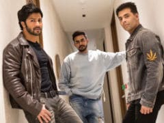 Trending: Varun Dhawan's New Film <i>Rannbhoomi</i>, To Be Produced By Karan Johar