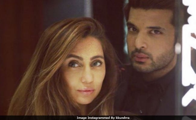 Karan Kundra Says, 'Trolling Caused Problems Between Him And Girlfriend Anusha Dandekar'