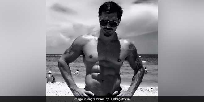 Happy Birthday Karan Singh Grover: 9 Times He Gave Us Major Food And Fitness Goals